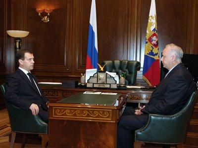 Медведев назначил заместителем Бастрыкина Елену Леоненко