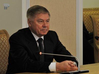 """Лебедев предложил дополнить УК главой об """"уголовно наказуемом проступке"""""""