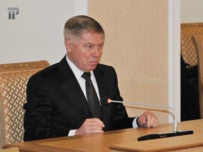 """Лебедев предложит судьям обсудить введение понятия """"уголовный проступок"""""""