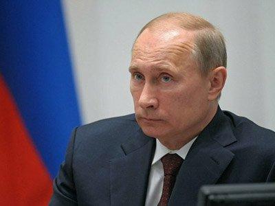 Президент внес в Госдуму законопроект о военных прокурорах и военных следователях