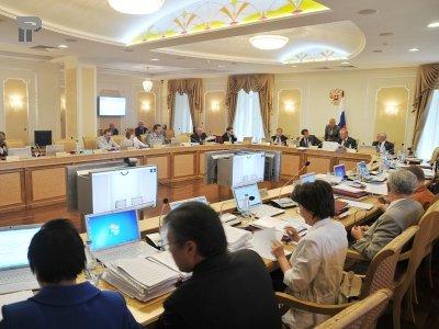 ВККС объявила об открытии полудюжины вакантных должностей председателей в арбитражных судах