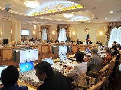 ВККС рассмотрит кандидатов в главы ВС и АС Крыма и 21-го ААС