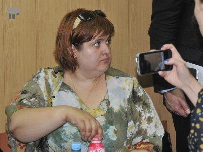 Претензии участницы Pussy Riot грозят потерей статуса адвокату Виолетте Волковой