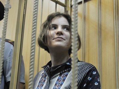 Суд назначил экспертизу блога и Twitter адвоката Волковой по иску участницы Pussy Riot Самуцевич