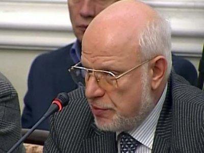 Советник Путина раскритиковал перегибы в судебной практики по УДО