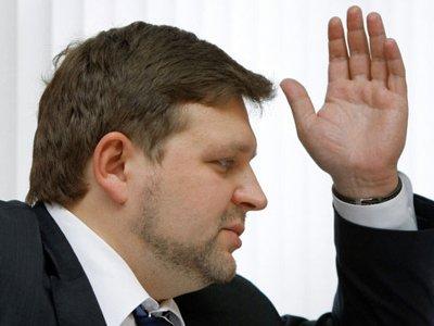 Мосгорсуд снял арест с имущества Никиты Белых и его бывшей супруги