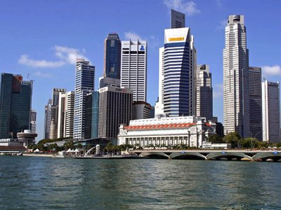 """ФАС признала """"мутным"""" конкурс вуза столичной мэрии на организацию стажировки в Сингапуре"""