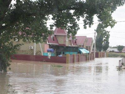 В затопленных районах Хабаровского края ищут мародеров