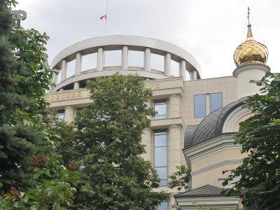 Столичная ККС ищет десяток новых судей для Ольги Егоровой