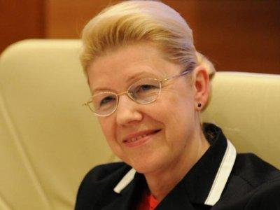 Мизулина предложила запретить правительству давать отзывы на поправки в УК