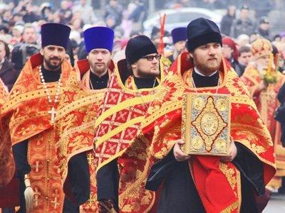 ФСИН наймет священников для борьбы с религиозным экстремизмом в тюрьмах