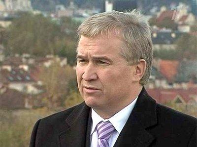 Суд отклонил 50-миллионный иск получившего убежище в Литве бывшего московского чиновника
