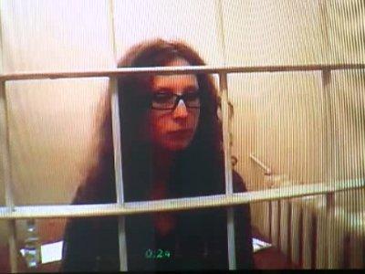 Суд назначит участнице Pussy Riot Марии Алехиной государственного защитника в заседании по УДО