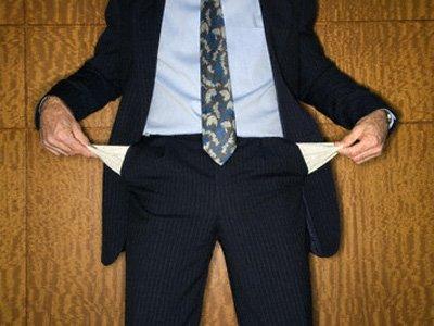 В Госдуму внесен законопроект о семейном банкротстве