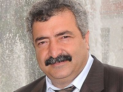 Председатель Мясниковского районного суда Самвел Манукян