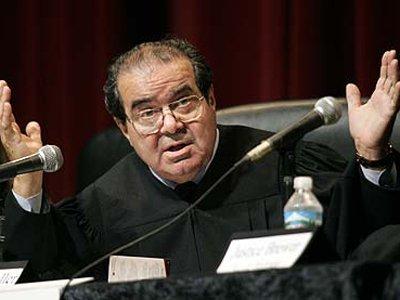 """Судья ВС США раскритиковал решение по вопросу однополых браков: """"Не нужно придумывать новые меньшинства"""""""