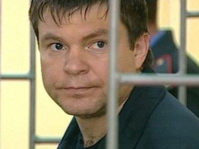 Членовредительство Цапка на процессе о резне в Кущевской не было попыткой суицида - СКР