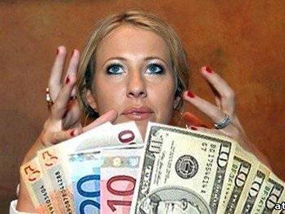 Суду не понадобились нормы права, чтобы оставить деньги Собчак на счетах СКР
