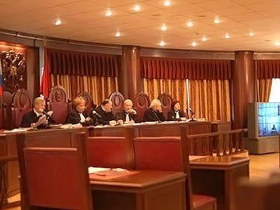 Президиум Мосгорсуда поправил апелляцию в трактовке неявки