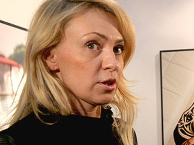 Рудковская отбилась от претензий на 15 млн рублей