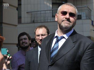 Адвокатская палата решила снова изучить, почему Самуцевич недовольна Полозовым и Фейгиным