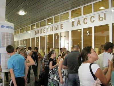 Пассажирам электричек через суд облегчили приобретение льготных билетов