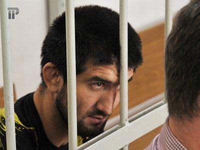 Суд назначил новую экспертизу по делу спортсмена Расула Мирзаева