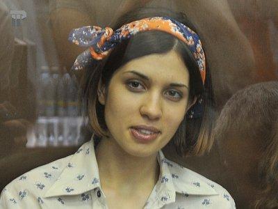 """Участнице Рussy Riot Толоконниковой снова отказано в УДО - она бойкотировала конкурс """"Мисс очарование"""""""