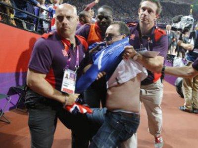 Российским болельщикам запретили демонстрировать самое сокровенное