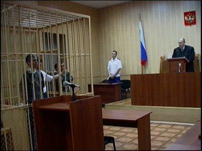 Вступил в силу приговор председателю суда, изнасиловавшему студентку юрфака