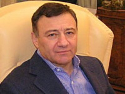 Нью-йоркская юрфирма консультирует Аркадия Ротенберга по покупке доли в Шереметьеве