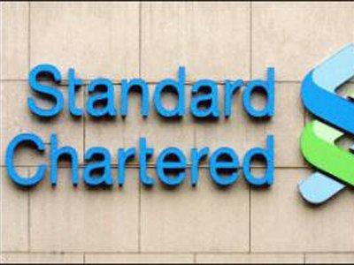 Банк Standard Chartered выплатит $6,3 млн в рамках сделки с властями США