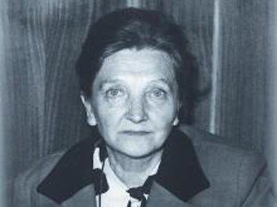 Скончалась бывший председатель Мосгорсуда Зоя Корнева