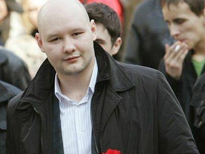 Судья амнистировала юриста-националиста Константинова, которому прокурор просил 10 лет