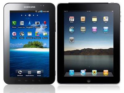 Суд обязал Samsung выплатить Apple $1 млрд