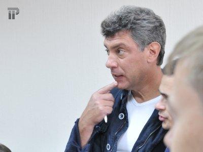 В деле Немцова не оказалось записей с камер на месте убийства