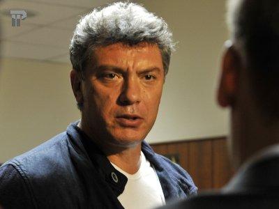 C Немцова хотят рубль за работу по выявлению нарушающих закон единороссов
