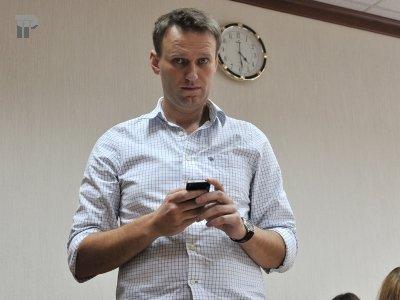 Алексей Навальный пожаловался в ЕСПЧ на действия властей 6 мая на Болотной площади