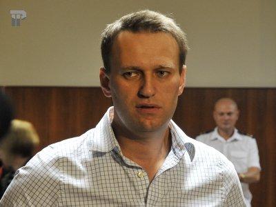 Навальный отозвал иск к московскому УФАС после того, как оно все же проверило подозрительный госконтракт