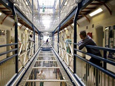 Власти Великобритании готовят радикальную реформу тюремной системы