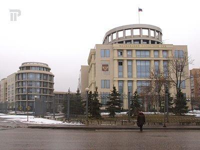 Московский городской суд — фото 6