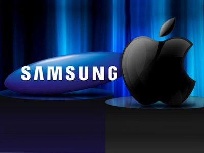 Samsung заплатит Apple почти $120 млн за нарушение двух патентов