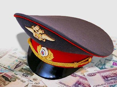 Бывший сотрудник ОБЭП, не заплативший штраф в 740 000 руб., получил 3 года
