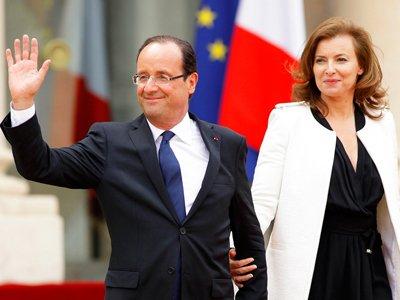 Суд обязал журналы заплатить за публикацию фото первой леди Франции в бикини
