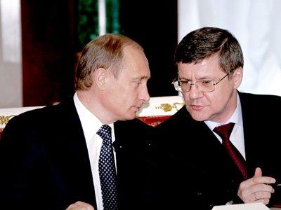 Путин урезает полномочия Генпрокурора