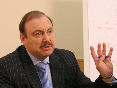 НТВ обратилось к СК, чтобы отбиться от претензий экс-депутата Гудкова