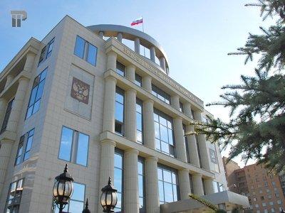 Мосгорсуд развел канцелярии по гражданским делам апелляции и своей первой инстанции