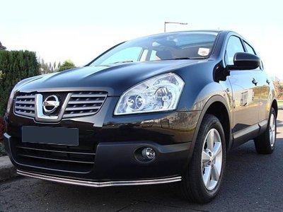 Суд конфисковал у чиновницы Nissan Qashqai, стоимость которого превысила ее доход за три года
