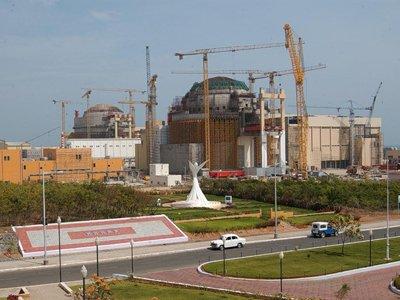 Росэнергоатом взыскивает с подрядчика строительства Белоярской АЭС 1,1 млрд рублей