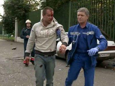 В Москве возбуждено уголовное дело на водителя Toyota, задавившего 7 человек на остановке